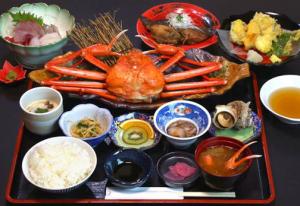 境港のおすすめグルメ|海鮮料理